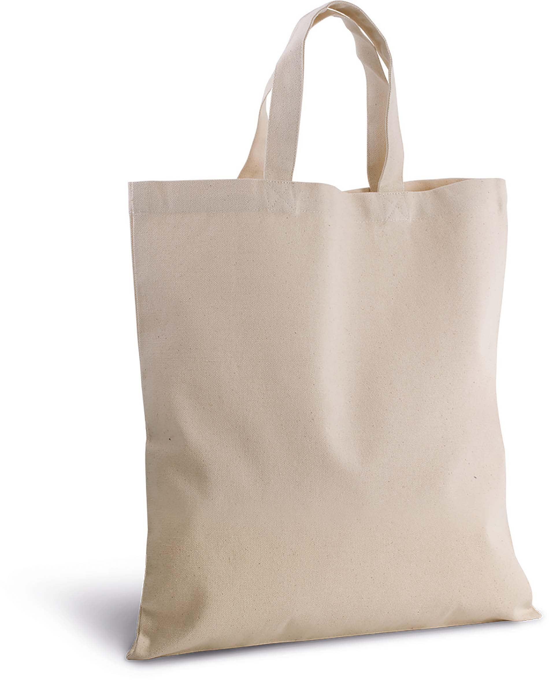 Sac shopping en coton canvas
