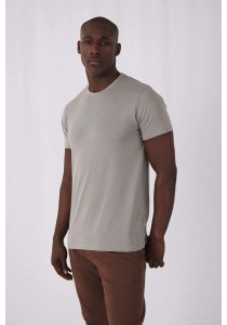 T-shirt Organic Inspire col rond Homme