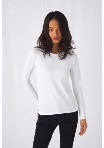 T-shirt manches longues femme #E190
