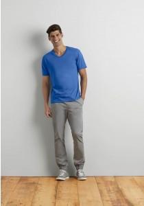 T-shirt Homme Col V Premium