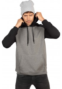Bonnet tricoté