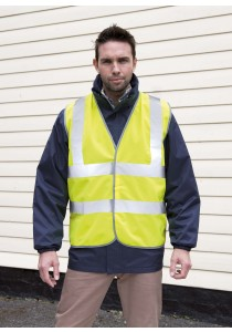 Gilet de sécurité High Viz Motorway